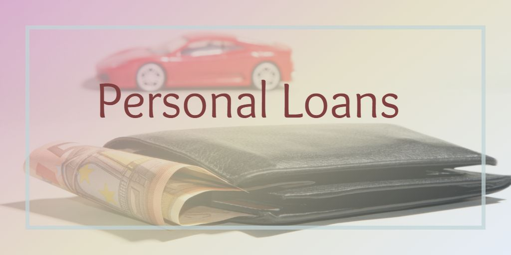 Different Kinds of Personal Loans ABC Capital has to offer you!